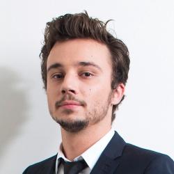 Tom Villa - Présentateur