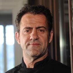 Michel Sarran - Chef cuisinier