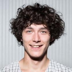 Noah Saavedra - Acteur