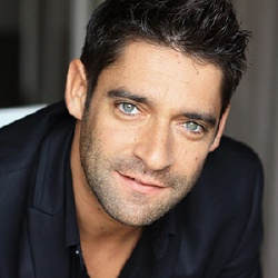 Guillaume Carcaud - Acteur