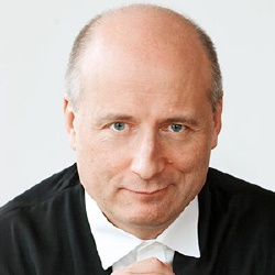 Paavo Järvi - Chef d'orchestre