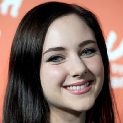 Haley Ramm - Actrice