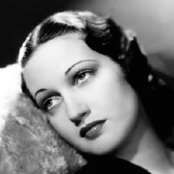 Dorothy Lamour - Actrice