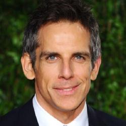 Ben Stiller - Acteur