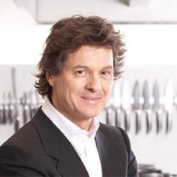 Guy Martin - Chef cuisinier