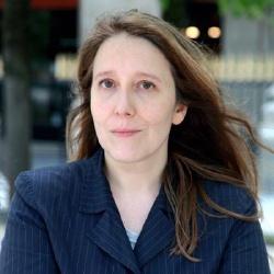 Clara Kuperberg - Réalisatrice, Auteure