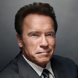 Arnold Schwarzenegger - Acteur
