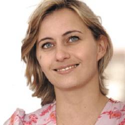 Katia Chapoutier - Réalisatrice