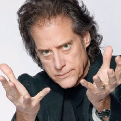 Richard Lewis - Acteur