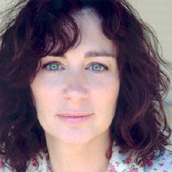 Isabelle Candelier - Actrice