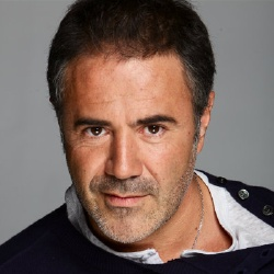 José Garcia - Acteur, Scénariste
