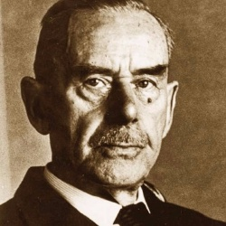 Thomas Mann - Acteur