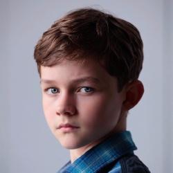 Levi Miller - Acteur
