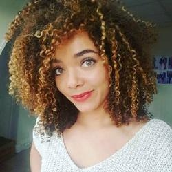 Anaïs Grangerac - Présentatrice