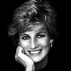 Diana Spencer - Aristocrate