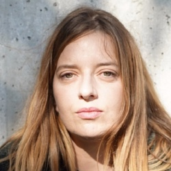 Florence Janas - Actrice