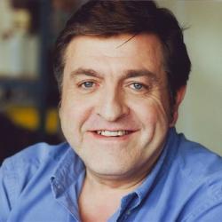 Charles Schneider - Acteur