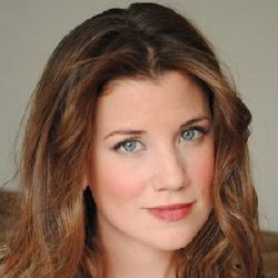Katie Seeley - Actrice