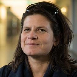 Nathalie Basteyns - Réalisatrice, Scénariste