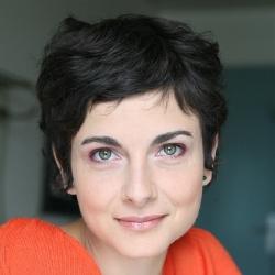Clémence Boué - Actrice