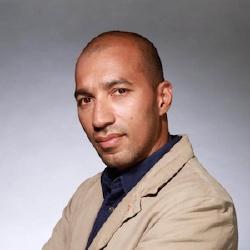 Juan Massenya - Présentateur
