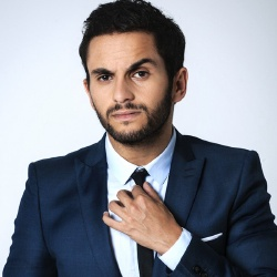 Malik Bentalha - Acteur