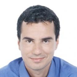 Laurent Luyat - Présentateur