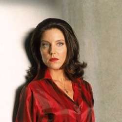 Andrea Parker - Guest star, Actrice