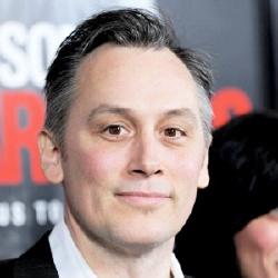 David Aaron Baker - Acteur