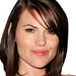 Clea DuVall - Guest star