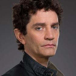 James Frain - Acteur