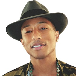 Pharrell Williams - Musicien