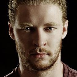 Owen Burke - Acteur