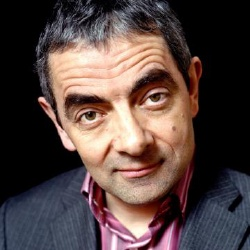 Rowan Atkinson - Acteur, Scénariste
