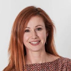 Sophie Ferjani - Présentatrice