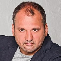 Szabolcs Thuróczy - Acteur
