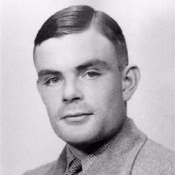Alan Turing - Scientifique