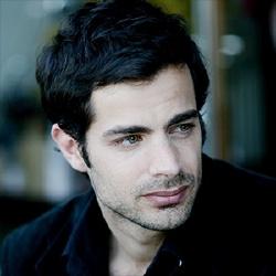 Alexandre Steiger - Acteur