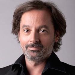 Christophe Alévêque - Acteur