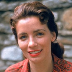 June Carter Cash - Guest star