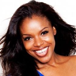 Nadine Ellis - Actrice