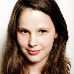 Rachel Korine - Actrice
