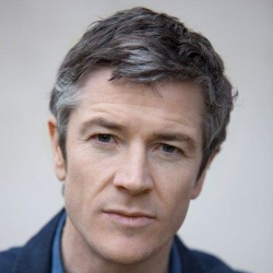 Barry Ward - Acteur