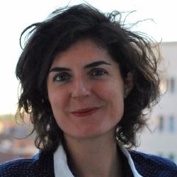 Camille Duvelleroy - Scénariste