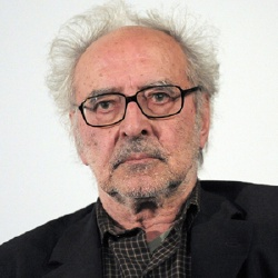 Jean-Luc Godard - Invité
