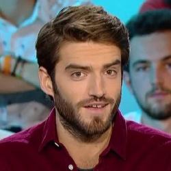 Maxime Darquier - Présentateur