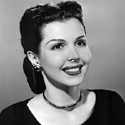 Ann Miller - Actrice