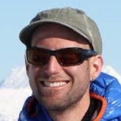 Mathieu Détrie - Sportif