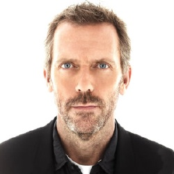 Hugh Laurie - Acteur