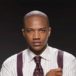 J August Richards - Acteur